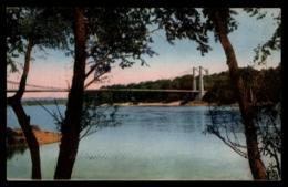 42 - Chavanay - Pélussin (Loire) Le Pont Sur Le Rhone #07430 - France