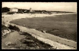 85 - Jard-sur-Mer - Talmont-Saint-Hilaire Jard Sur Mer - 13 - Vendée Plage Des Conchettes #07376 - Talmont Saint Hilaire