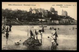 35 - Dinard 4598 La Malouine GF. Cote D'émeraude Emerald Coast The Malouine Jeux Plage Play Beach #04676 - Dinard