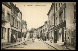 55 - Saint-Mihiel Rue Basse Des Fosses #01842 - Saint Mihiel