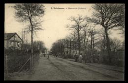 92 - Châtenay-Malabry - Sceaux Plateau De Malabry Animée #01604 - Chatenay Malabry