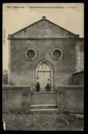 16 - Chasseneuil-sur-Bonnieure - Saint-Claud Le Temple Culte Evangélique Charente Confolens #00530 - Confolens