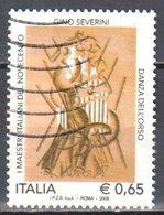 Italy 2009 - Mi.3354 - Used - Gestempelt - 1946-.. République