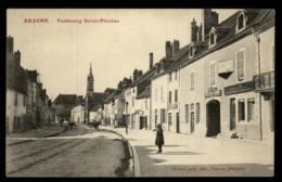 21 - Beaune Faubourg Saint-Nicolas Drain #00237 - Beaune