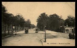 80 - Amiens Boulevard Du Mail - Arrosage De Rue #00088 - Amiens