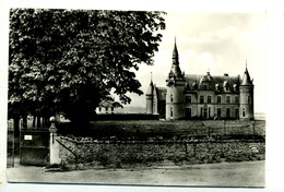 Jamoigne : Le Château - Chiny