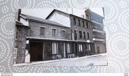 TENCE _ HOTEL LA LIONCHERE      …………KZ-2064 - France