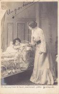 Enfant (Fantaisie) - 5 - Suzette - Tu Veux Bien Te Lever - Non Classés