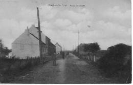 Marbaix La Tour - Route De Gozée--thuin---ham Sur Heure  Nalinnes - Ham-sur-Heure-Nalinnes