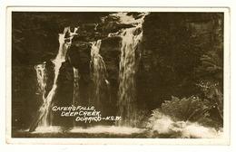 Australia, NSW, Mid-north Coast, Bellingen, Dorrigo, Deep Creek, Gater's Falls, Photo Postcard - Other