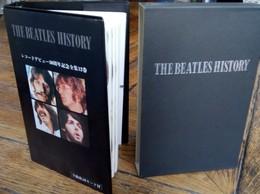 The Beatles History : 12 CDs 143 Titres Avec Les Paroles : Edition Très Limitée 1992 Au Japon - Collectors