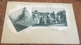 Rua Do Infante D' Henrique ~ Natives ~ St. Vincent Cape Verde Islands - Cape Verde