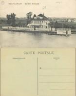 D - [504479]France  - (57) Moselle, Metz, Beau Rivage, Architectures, Hotels & Restaurants - Metz