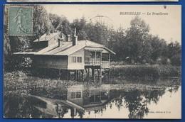 EGRISELLES    La Brouikkeraie        écrite En 1924 - Egriselles Le Bocage