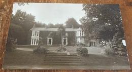 House & Garden B&w Photo Card - Postcards