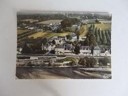 La Bohalle, Vue Générale Aérienne. - France