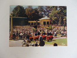 Aix-les-Bains, Le Théâtre De Verdure. - Aix Les Bains