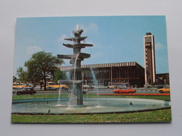 STATION Venlo ( Sleding ) Anno 19?? ( Zie / See / Voir Photo ) ! - Venlo