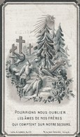 Hippolyte Joseph Colens-bruges 1806-1878 - Devotion Images