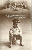 *POT DE CHAMBRE - Baby's