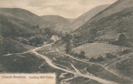 PC64281 Church Stretton. Carding Mill Valley. Wrench. No 5100. 1906 - Mondo