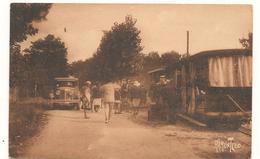 Ronce Les Bains - Arrivee Du Tramway    - CPA° - Altri Comuni