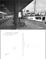 D - [507663]France  - (62) Pas-de-Calais, Boulogne-sur-Mer, La Gare Maritime - Boulogne Sur Mer