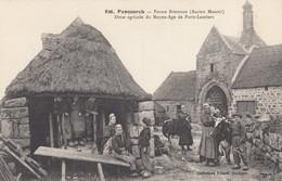 PENMARC'H: Ferme Bretonne (Ancien Manoir) - Penmarch