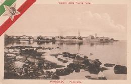 Cartolina  - Postcard / Non Viaggiata - Not Sent -  Parenzo, Panorama. - Croazia