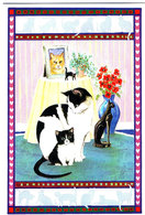 Chats  - Cats -katzen -gatto -  Poezen - Chats