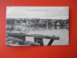 Canada - Quebec - Vieux Quai,   Riviere Du Loup En Bas - Quebec