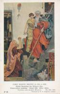 PC64738 Ford Madox Brown. Elijah Restoring The Widows Son. W. F. Sedgwick - Cartoline