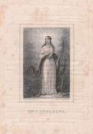 Jacques Joseph Conard-anvers 1797-burght 1841 - Images Religieuses