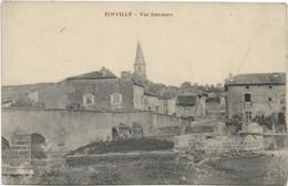 D54 -  EINVILLE - VUE INTERIEURE - France