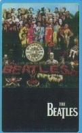 THE BEATLES * Télécarte  USA  (26) Phonecard USA  * Telefonkarte * MUSIC * MUSIQUE * MUSIK - Musique