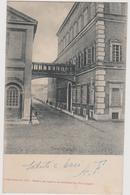 MODENA , Corso Cavour  - F.p. - Fine '1800 - Modena