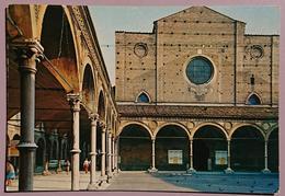 BOLOGNA - BASILICA MINORE DI SANTA MARIA DEI SERVI - Portico Dei Servi - Vg - Bologna