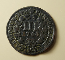 Portugal III Reis 1764 - Portugal