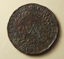 Portugal X Reis 1819 - Portugal