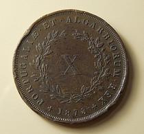 Portugal X Reis 1873 - Portugal