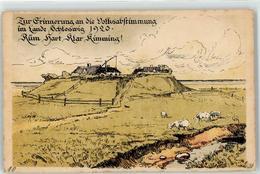 52702987 - Volksabstimmung 1920 Schleswig - Evènements