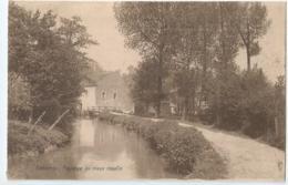 Bassenge - Paysage Au Vieux Moulin - Edition Henri Kaquet, Montegnée - 1933 - Bassenge