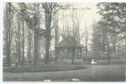 Dour - Le Parc - 11751 - A. Vaucheri - 1913 - Dour