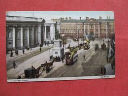 Ireland > Dublin  College Green Ref 3252 - Dublin