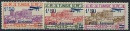 Tunisie, PA N° 10 à N° 12** Y Et T - Tunisie (1888-1955)