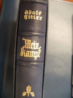 Original Mein  Kampf - Livres
