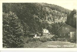 Sonneberg, Röthengrund - Sonneberg
