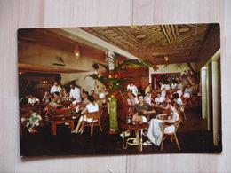 BEACHCOMBER HOTEL LOUNGE - Fidji