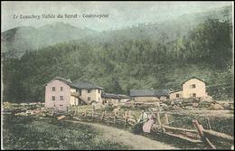 Aosta - Courmayeur - Le Lavachey - Val Ferret - Fp Nv - Italy