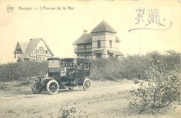 Nieuwpoort L'Avenue De La Mer (21) - Nieuwpoort